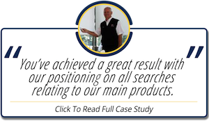 Steve Local Marketing Testimonial