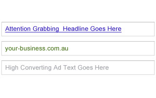 Creating online ads