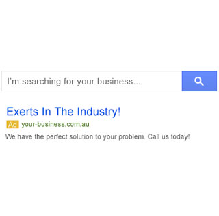 Get found with google adwords