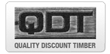 Quality Discount Timbers Client