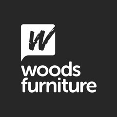 Woods Furniture SEO Client